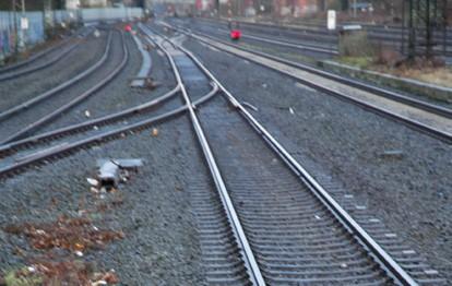 Das deutsche Schienennetz muss erneuert und ausgabaut werden