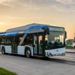 Toruń bestellt E-Busse bei Solaris