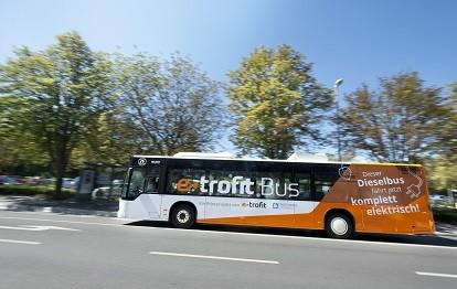 e-trofit Bus
