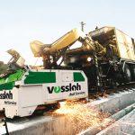 Personelle Veränderungen im Vorstand der Vossloh AG