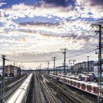 Halbjahresbilanz der Bahnindustrie