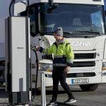 Scania, EVBox und Engie bündeln Kräfte für Entwicklung von Elektro-LKWs und -Bussen
