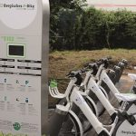 Über 15.000 E-Bike-Fahrten in 2020