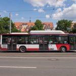 VAG testet Auslastungsmessung in Bussen