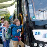 VDV schlägt Entzerrung der Schulanfangszeiten vor