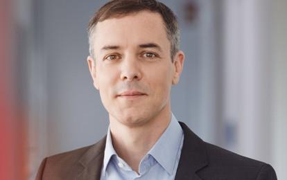 Christian Frank weist eine langjährige Erfahrung in der Software-Branche und im Infrastrukturbereich auf.