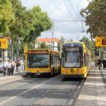 Busse und Bahnen sind nach wie vor keine Corona-Hotspots