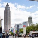 Hypermotion 2021 findet parallel zur Automechanika Frankfurt statt
