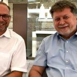 Neuer Geschäftsführer Volvo Busse Deutschland