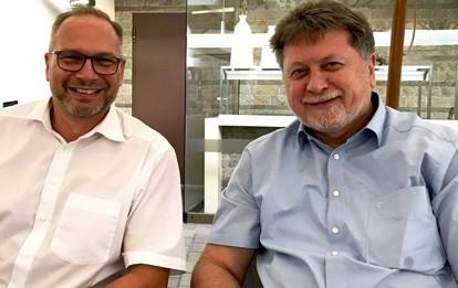 Der frühere Vertriebsleiter in der Mobilitätssparte von Voith Turbo, Gerd Schneider, wird zugleich auch die Funktion des Cluster-Managers für Deutschland und die Schweiz innerhalb der Volvo Bus Corporation übernehmen, die ihren zentralen Firmensitz in Göteborg/Schweden hat.
