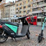 KVB und TIER erweitern den Kölner Umweltverbund