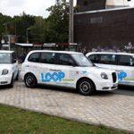 NRW-Landesregierung stärkt On-Demand-Mobilität