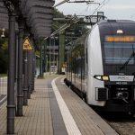 RE 4-Fahrgastfahrten ab dem 2. Dezember 2020