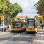 Mehr Geld für den öffentlichen Verkehr