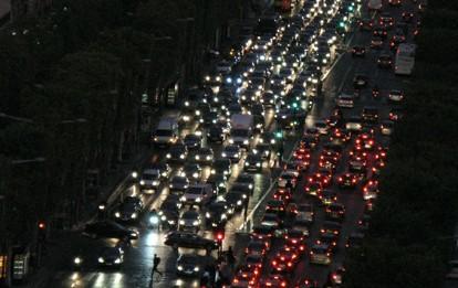 Mehr als drei Viertel der Bundesbürger unterstützen die Forderung, dass Mobilitätsdaten öffentlich verfügbar gemacht werden sollen, etwa um bestehende Verkehrsangebote zu vernetzen.