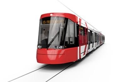 Die Kölner Verkehrs-Betriebe (KVB) haben mit dem Herstellerkonsortium Alstom und Kiepe Electric einen Vertrag über die Lieferung von 64 Niederflurstraßenbahnen geschlossen.