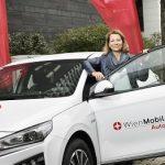Wiener Linien erweitern Sharing-Angebot