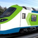 Alstom liefert die ersten Wasserstoffzüge für Italien