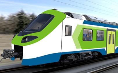 Alstom wird sechs Wasserstoff-Brennstoffzellenzüge mit der Option auf acht weitere Züge in einem Gesamtwert von rund 160 Millionen Euro an FNM (Ferrovie Nord Milano), die größte Verkehrs- und Mobilitätsgruppe in der italienischen Region Lombardei, liefern. Die erste Zuglieferung wird innerhalb von 36 Monaten nach der Bestellung erwartet.