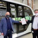Verkehrsminister Hermann gibt Startschuss für Reallabore