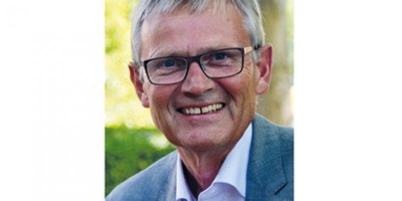 Jürgen Fenske, VDV-Ehrenpräsident und Vorstand der KVB i.R.