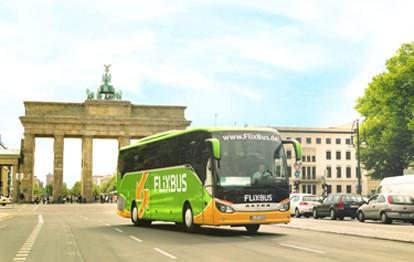 FlixMobility wird sein Fernbusangebot in Deutschland, Österreich und der Schweiz ab 3. November vorübergehend einstellen.