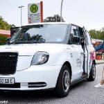 ioki-Shuttles fahren auch 2021 in Hamburg