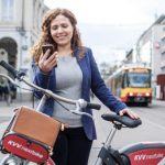 Die Mobilitätsplattform der Zukunft: smart, effizient und komfortabel
