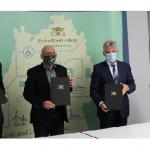 Gemeinsamer Bündnisschluss für besseren ÖPNV