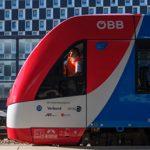 Coradia iLint hat Zulassung für Österreich