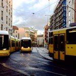 Neue Bombardier-Straßenbahnen für Berlin