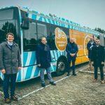 Busgruppe fährt weiterhin IVECO BUS
