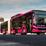 Koblenz nimmt CNG-Stadtbusse in Betrieb