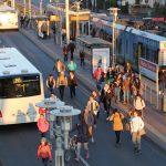 Fahrplanwechsel 2020 bei der KVB