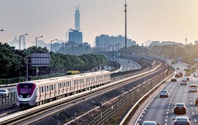 Knorr-Bremse hat den Zuschlag für seinen bisher größten Multi-System-Auftrag für die chinesische Metro erhalten. Der Auftrag sieht die Lieferung von Brems- und Einstiegssystemen für die neue U-Bahn-Linie 17 in Peking und von Klimasystemen für die U-Bahn-Linie 19 der Stadt vor.