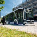 Malmö bestellt Lion's City E bei MAN