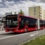 MAN liefert 100 Stadtbusse nach Marokko