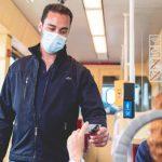 Maskenkontrolltag: ÖPNV ist kein Corona-Hotspot