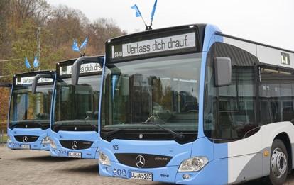 Die ATRON electronic GmbH hat im Rahmen einer europaweiten Ausschreibung von der SWU Verkehr GmbH (SWU) den Zuschlag zur Erneuerung des Ticketing-Systems erhalten. Für die jährlich rund 41 Millionen Fahrgäste der SWU wird das Lösen eines Fahrscheins künftig einfacher und komfortabler.