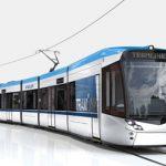 Neue Straßenbahnen für Jenaer Nahverkehr