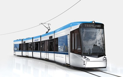 Die neuen Straßenbahnen für Jena werden breiter und länger sein als ihre Vorgängermodelle. Damit sich diese größeren Straßenbahnen ungehindert im Schienennetz, an den Haltestellen und auf dem Betriebshof eingliedern können, bedarf es umfangreicher Anpassungsmaßnahmen der vorhandenen Infrastruktur.