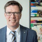 Stephan Santelmann ist RVK-Aufsichtsratsvorsitzender