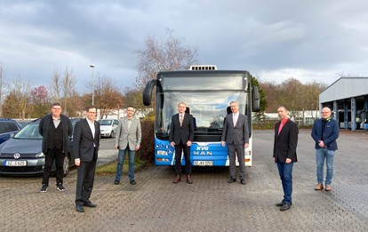 Die KVG Braunschweig wird auch die nächsten 10 Jahre den öffentlichen Verkehr in ihrem Verkehrsgebiet durchführen. Die zuständige Behördengruppe hat am 14.12.2020 den Direkt-vergabeauftrag bis zum 31.12.2031 beschlossen.