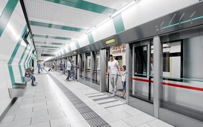 Der Öffi-Ausbau U2xU5 ist Wiens gewaltigstes Infrastruktur- und Klimaschutzprojekt der Stadt als Antwort auf die zwei größten, aktuellen Krisen: Coronakrise und die Wirtschaftskrise. Mitte Januar 2021 startet das U-Bahn-Jahrhundertprojekt bei den Stationen U5 Frankhplatz sowie U2xU5 Rathaus.
