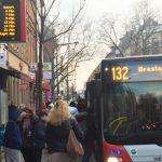 Zusätzliche Busse für die Schülerbeförderung in NRW