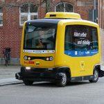 Automatisiertes und vernetztes Fahren macht Mobilität noch vielseitiger