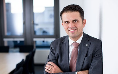 Interview mit VRR-Vorstand Jose Luis Castrillo