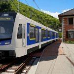 Stadler baut neue Tailor-Made-Züge für die Centovallibahn
