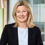 Anna Westerberg ist neue Präsidentin & Vorstandsmitglied bei Volvo