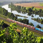Bahnverbände fordern Priorität für die Schiene